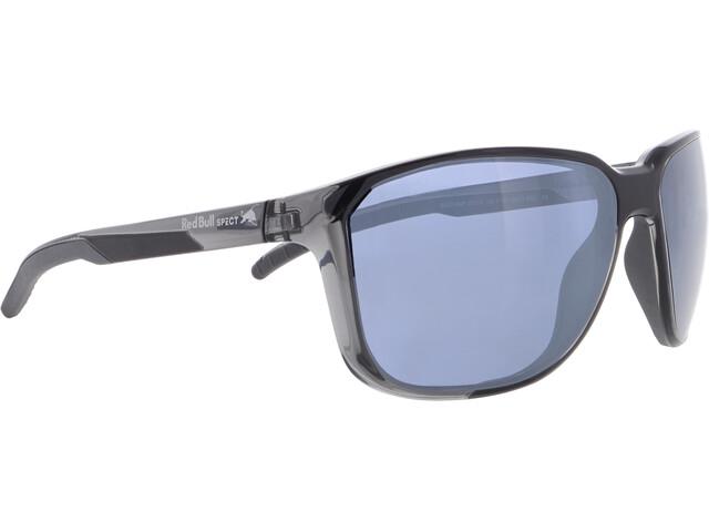 Red Bull SPECT Bolt Sunglasses Men, grijs/blauw